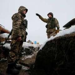 Доба в АТО: 25 ворожих обстрілів, одного українського бійця поранено