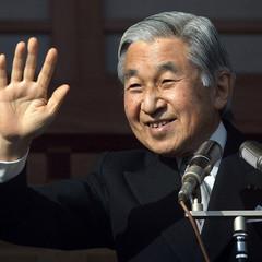 В Японії імператор вперше за 200 років зречеться престолу