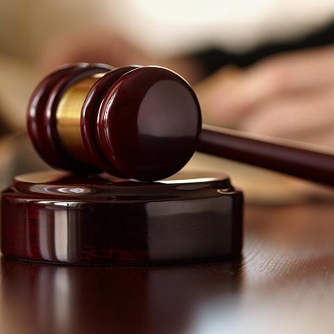 Суд амністував екс-чиновника Нацгвардії, при якому вкрали майна майже на 2 млн грн