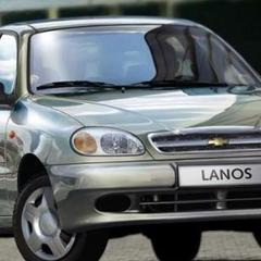ЗАЗ припинив виробництво Lanos через масовий ввіз старих авто на єврономерах