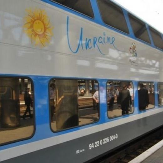 «Укрзалізниця» знизить вартість квитків на міжнародних напрямках