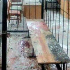 Вибух у суді в Нікополі: родичі «підривника» розповіли свою версію подій (відео)