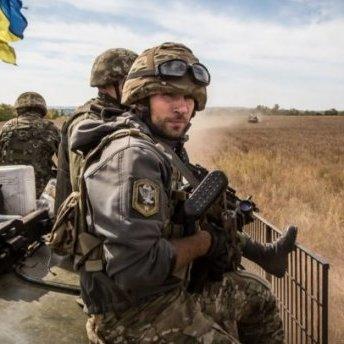 Збройні сили України не звільняли Травневе і Гладосове, – Генштаб