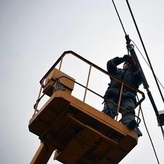 Окупанти блокують ремонт ліній електропередач в Травневому і Катеринівці