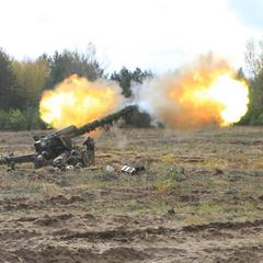 Помер український військовий, який отримав поранення 1 грудня на території зони АТО