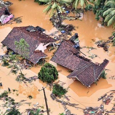 На Шрі-Ланці через шторм загинув українець - ЗМІ