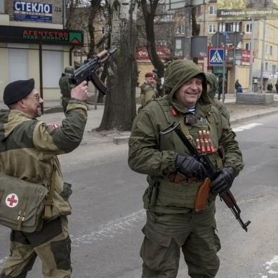 В ОРДЛО проходить конфіскація авто з українською реєстрацією