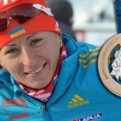 Росія хотіла підставити українську біатлоністку за допомогою допінг-проби