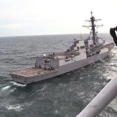 У РФ назвали «недружнім кроком» тренування США та України у Чорному морі