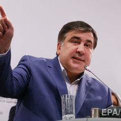 Саакашвілі заявив, що NewsOne блокують «за наказом Порошенка»