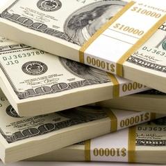 НБУ продав банкам на аукціоні 30 мільйонів доларів