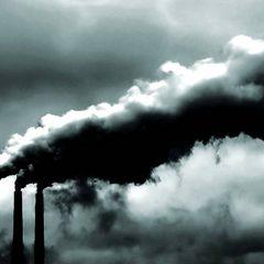Україна – лідер у списку смертності через забруднене повітря