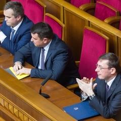 Парламент 5 грудня за закритими дверима заслухає НАБУ, САП, ГПУ і СБУ