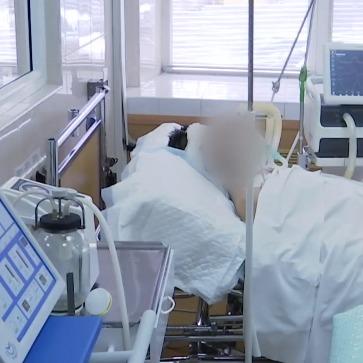 Куля прошила мозок: у Дніпрі медики борються за життя 29-річного бійця АТО