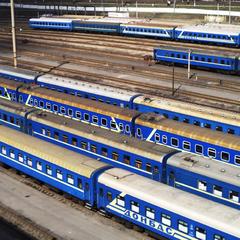 «Укрзалізниця» отримає 30 нових американських локомотивів