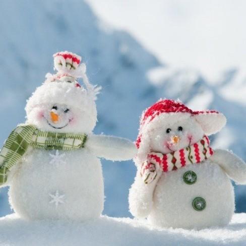 В Україні сьогодні місцями пройде сніг, на півдні вдень до +6° (карта)
