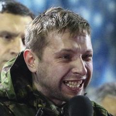 На Парасюка завели справу за побиття поліцейських (відео)