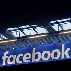 Месенджер Facebook дав глобальний збій
