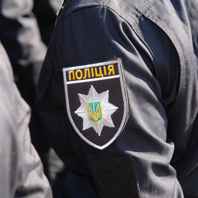 У Києві в парку знайдено людську руку