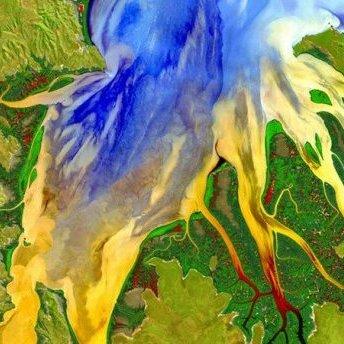 В NASA показали знімки нашої планети із космосу: вражаючі кадри