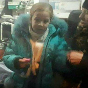 Дитина потрапила під колеса авто на пішохідному переході у Києві.
