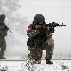 В зоні АТО 24 обстріли за добу: терористи гатять із заборонених мінометів