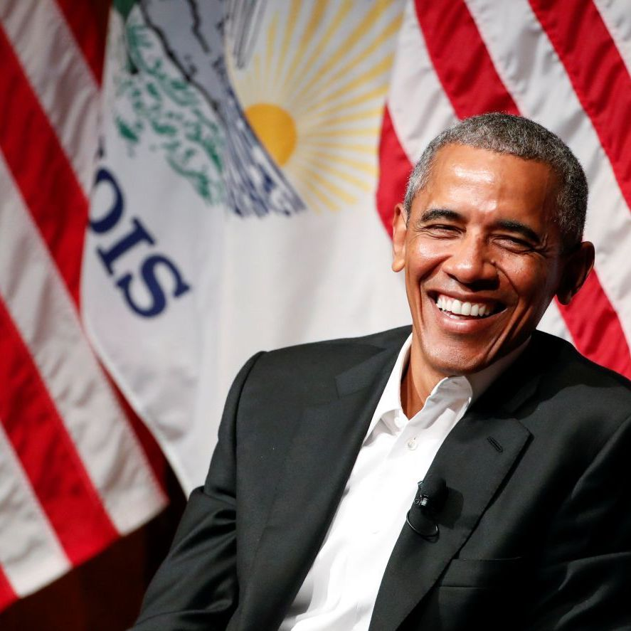 Обама став автором найпопулярнішого за кількістю лайків повідомлення в Twitter