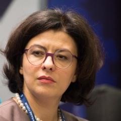 «Юрій Луценко є символом свавілля режиму Порошенка» - Оксана Сироїд