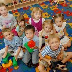 Гриневич обіцяє понад 96 тисяч додаткових місць у дитсадках