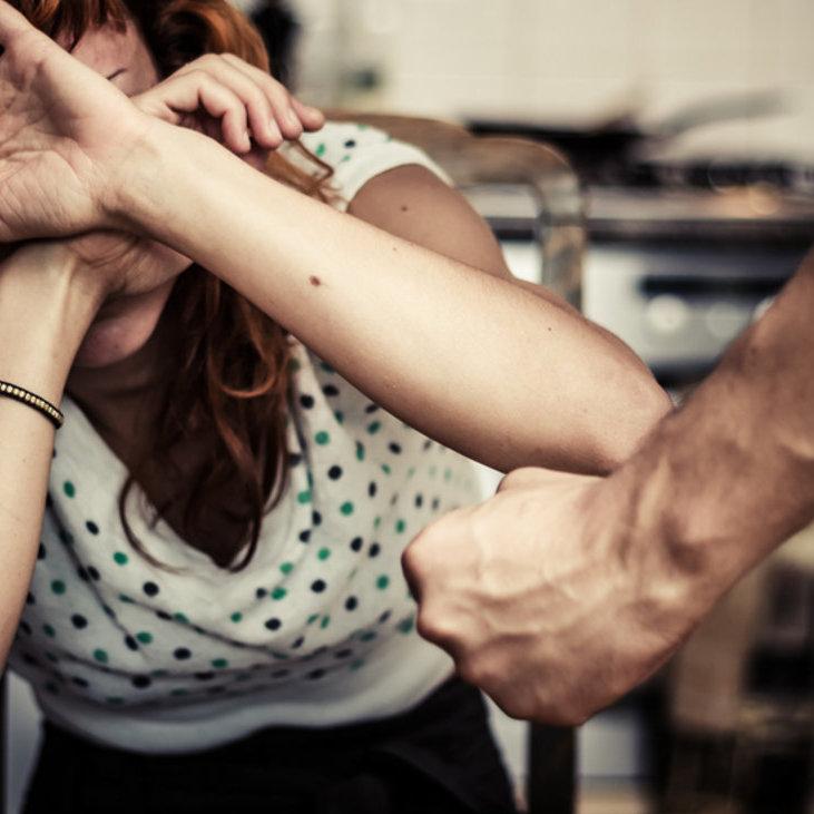 В Україні запроваджено кримінальну відповідальність за домашнє насильство