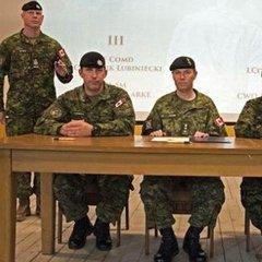 Канада в Україні вчиться протидіяти гібридній війні - керівник UNIFIER