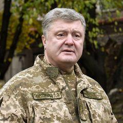 Порошенко назвав кількість українських воїнів, які загинули з початку АТО