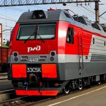 Росія оголосила дату запуску поїздів в обхід України