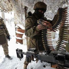 Доба в АТО: 27 ворожих обстрілів, бойовики використовують танки та міномети