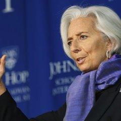 МВФ закликає українську владу припинити атаки на НАБУ