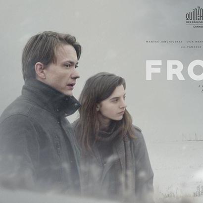 Фільм Іній про війну на Донбасі бере участь в онлайн-фестивалі ArteKino Festival