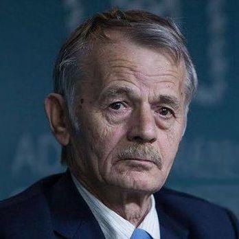 У Москві скасували показ документального фільму про Джемілєва