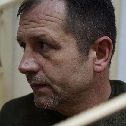 Балуху висунули нове звинувачення в окупованому Криму