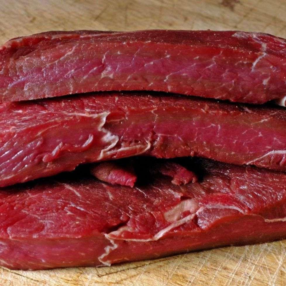 Ціни на м'ясо наступного року будуть збільшуватися