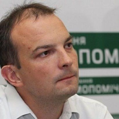 Порошенко особисто просив зняти Соболєва з посади голови антикорупційного комітету, – Найєм
