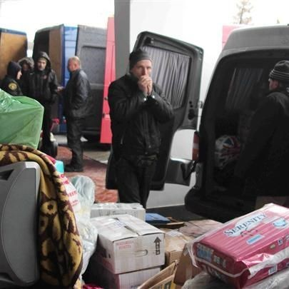 Рада обмежила безмитне ввезення та пересилання товарів до України