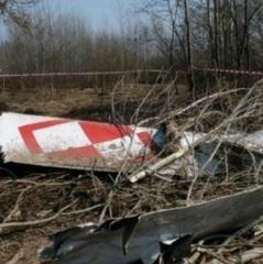 Польща підготувала проект скарги в Міжнародний суд про неповернення Росією уламків Ту-154М