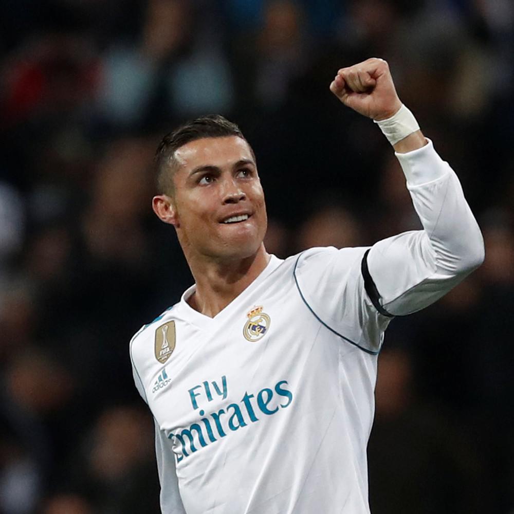 Я - найкращий гравець в історії світового футболу, - Роналду
