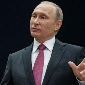 Путін сказав, що територія Росії буде розширюватися