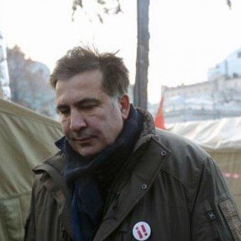 Саакашвілі затримали у квартирі екс-голови поліції Луганщини, – ЗМІ