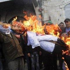 Сутички через статус Єрусалима: понад 700 постраждалих