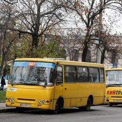 У Києві вартість проїзду у марштурці може зрости до 9 грн