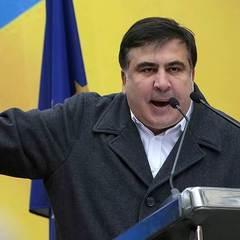 Саакашвілі закликає українців прийти на марш «за імпічмент»