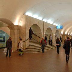 Мінера київського метро засудили до 4 років позбавлення волі