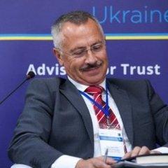 Українець став віце-президентом підкомісії Венеціанської комісії